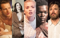 The best of British theatre in 2016, according to me