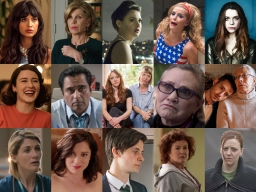 Top 15 TV shows of 2017