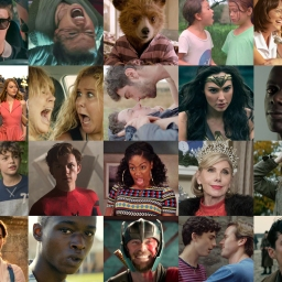 The 39 new movies I saw in 2017, ranked