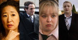 Top 20 TV shows of 2018