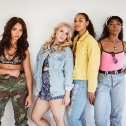 Playlisted 2019 – Week 4: Two excellent girlband singles! TWO!